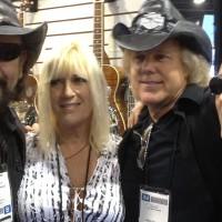 with Kenny, Dave Tyson, Anthony Terrezza
